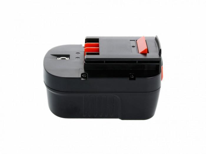 Acumulator compatibil Black&Decker CP14K, CP14KB