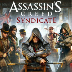 Assassin's Creed Syndicate Xbox One, Actiune