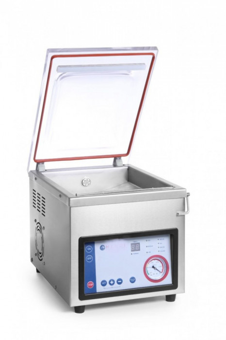 Masina ambalare vacuum cu camera Profi Line, 975251, 330 x 480 x 360 mm, 230 V - 370 W
