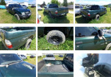 Autovehicul marca: Mitsubishi L 200, L200, Motorina/Diesel, Hatchback