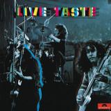 Taste Live Taste 2000 (cd)
