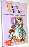 Basme si povesti populare englezesti - Tom Tit Tot