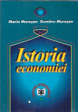 Istoria economiei - Maria Muresan