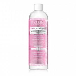 Apa micelara Eveline Cosmetics White prestige 4D 500ml