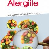 Alergiile  P. V. Marchesseau/Nr. 24 Editura Sens, Arad 2018, Alta editura