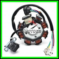 Magnetou ATV 125 150 8 Bobine 5 Fire