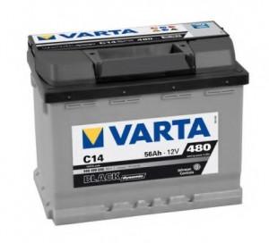 baterie varta s3 56ah