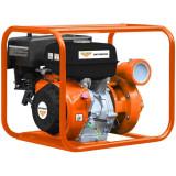 Ruris - MP300XR - Motopompa, General Engine, 4 timpi, 13 CP, 8 m, 666.6 l/min, apa curata