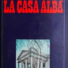 Presedinte la Casa Alba - Camil Muresan, Alexandru Vianu
