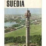 Suedia (Ed. Meridiane)