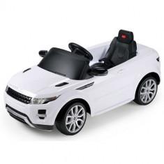 Masinuta Electrica Land Rover Evoque, Rastar