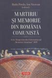 AS - ED. PREDA RADU, VICOVAN ION - MARTIRIU SI MEMORIE DIN ROMANIA COMUNISTA