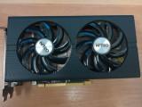 Placa video Sapphire RX 460 4GB Nitro OC., PCI Express, 4 GB, Ati