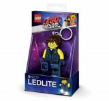 LEGO MOVIE 2, Breloc cu laterna - Captain Rex