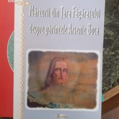 Marturii din Tara Fagarasului despre parintele Arsenie Boca