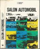 Cumpara ieftin Salon Automobil - Vasile Parizescu, Victor Simtion