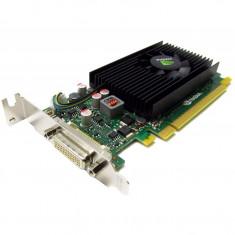 Placa video Nvidia Quadro NVS 315, 1GB DDR3, 64-bit, Low Profile + Cablu DMS-59 cu doua iesiri VGA