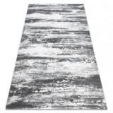 Covor acril VALS 0A041A C53 84 Vintage scoarta de copac gri / fildeş, 160x230 cm