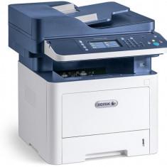 Multifunctional laser mono xerox 3345v_dni dimensiune a4 (printare copiere scanare fax) viteza 40ppm duplex rezolutie