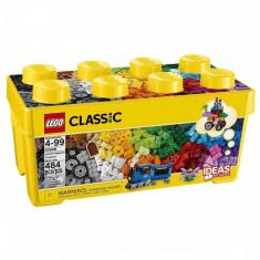 LEGO® Classic - Cutie medie de constructie creativa 10696