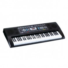 Orga electronica 61 de clape USB MP3 Miles MLS6639