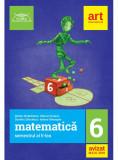 Matematica pentru clasa a VI-a | Stefan Smarandoiu, Marius Perianu, Dumitru Savulescu, Iohana Gheorghe