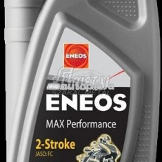 Ulei motor pentru motociclete ENEOS Max Performance 2T 1L E.MP2T/1