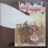 Led Zeppelin ‎– Led Zeppelin II (2017 - EU - LP - NM)