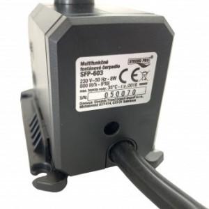 Pompa submersibila pentru fantana arteziana, 8W, Strend Pro SFP-603