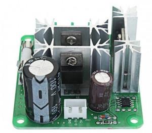 PWM 15A regulator turatie motor 6 - 90V
