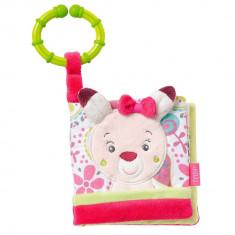 Carte din plus pentru bebelusi - Iedut PlayLearn Toys