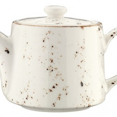 Ceainic din portelan -GRAIN 400cc MN0101150 BONNA