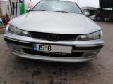 PEUGEOT 406  berlină  2.0 benzină + GPL