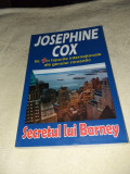 JOSEPHINE COX: SECRETUL LUI BARNEY