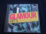 various - Glamour Hits _ cd,compilatie _ Upfront ( 2004, UK )