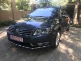 Volkswagen Passat 12/2012, Motorina/Diesel, Break