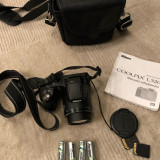 Aparat foto digital Nikon COOLPIX L320 16.1 MP