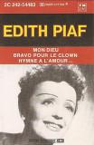 Caseta Edith Piaf – Mon Dieu, originala