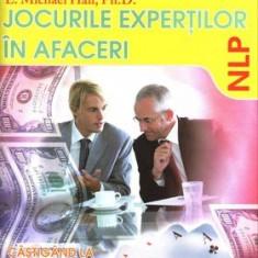 Jocurile experților în afaceri