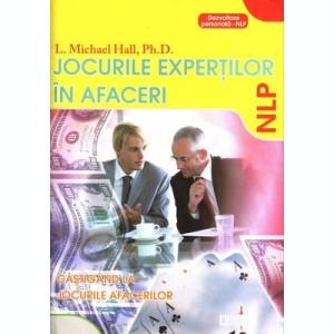 Jocurile experţilor în afaceri