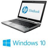 Laptop Refurbished HP EliteBook 2570p, i5-3320M, Win 10 Home