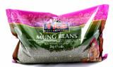 TRS Mung Whole Beans (Linte Mung Bob Intreg ) 2kg