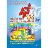 Primul meu manual de germana- Sa invatam german cu Dodo