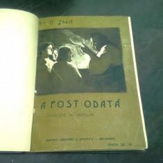 A FOST ODATA ....ST.O.IOSIF