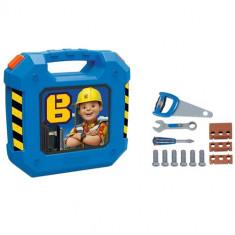 Jucarie Trusa Bob Constructorul cu Unelte