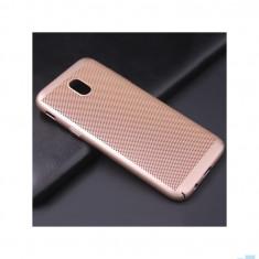 Husa Oil Painting Samsung Galaxy J5 (2017) J530 Gold