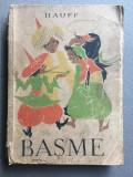 Basme/ Wilhelm Hauff/ Ed Timeretului/ 1960