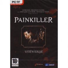 Painkiller Universe