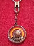 Breloc fotbal - vechi - SPANIA