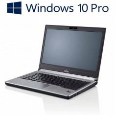 Laptop refurbished Fujitsu LIFEBOOK E733, i5-3230M, Win 10 Pro, Intel Core i5, 8 Gb, HDD
